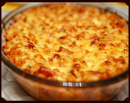 baked casserole recipes