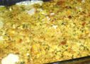 chicken dressing casserole